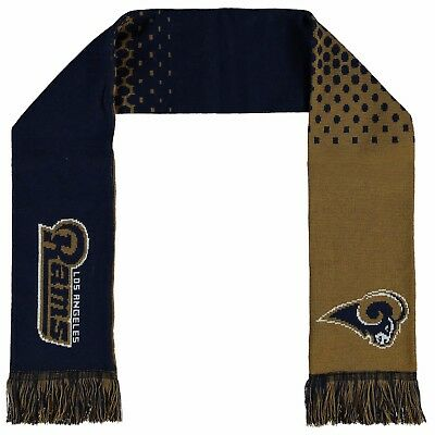 Los Angeles Rams Fade Scarf H613