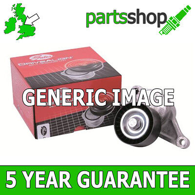 Aux Belt Idler Pulley fits HONDA ACCORD CW2 2.4 08 to 15 K24Z3 Guide Gates New