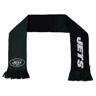 New York Jets Fade Scarf H624