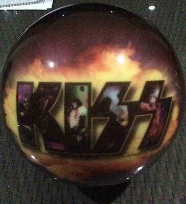 Kiss Bowling Ball 15lb Rare New Undrilled Excellent Condition