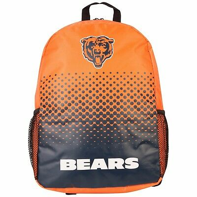 Chicago Bears Fade Backpack H642