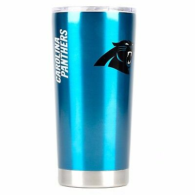 Carolina Panthers 20oz ULTRA Tumbler H618