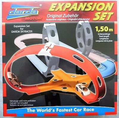 Darda 50445 Extensions Set` for Sky Racer New and Original IN BOX