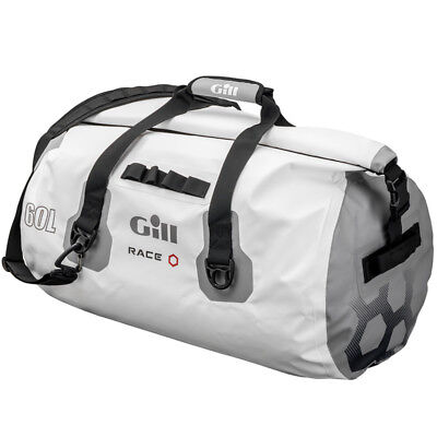 Gill 60L Race Team Sailing Kit Dry Bag - Holdall