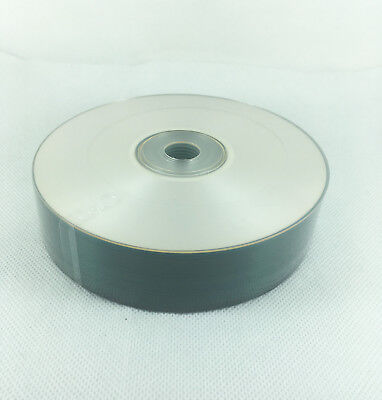 20 Pcs CD-R 80 JVC Taiyo Yuden Silver Ink Jet Printable Made in Japan