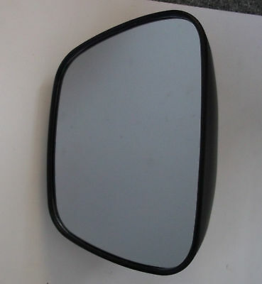 Milenco Grand Aero Caravan Car Towing Replacement Mirror Head Convex Mirror 2493