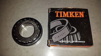 Roulement conique TIMKEN NP181102-NP132010 *NEUF*