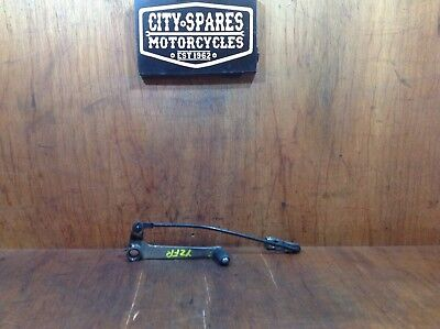 OEM Yamaha YZFR 125 YZF-R125 Gear Select Lever Pedal Linkage Selector