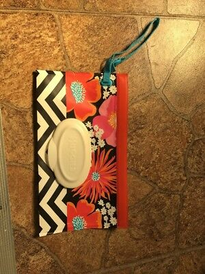 Huggies Wipes Case Wristlet Carry On