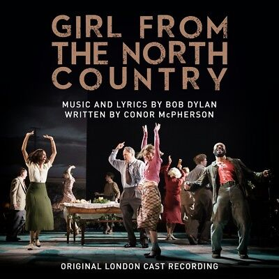 Orig. London Cast of Girl From The North Country - Girl From The North Countr...