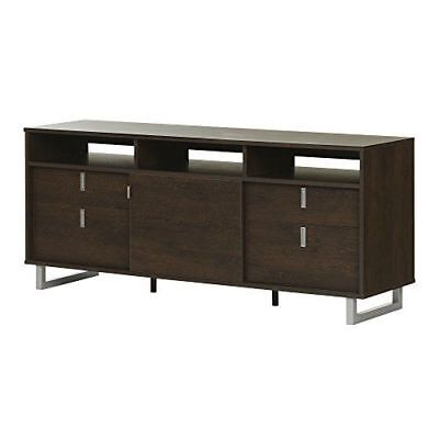 South Shore Uber Collection TV Stand
