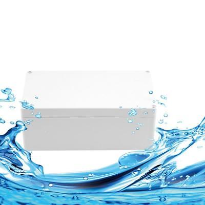 Waterproof Plastic Electronic Junction Project Enclosure Box for Electronic PCB