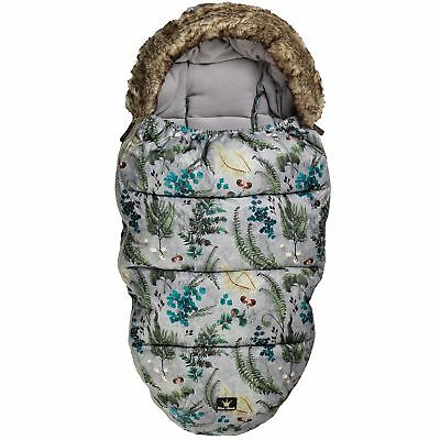 Elodie Details Baby / Child Stroller Bag / Footmuff | Forest Flora