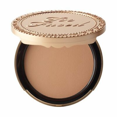 Too Faced Candlelight Glow Highlighting Powder Duo Rosy Glow .35oz ❤READ NOTES
