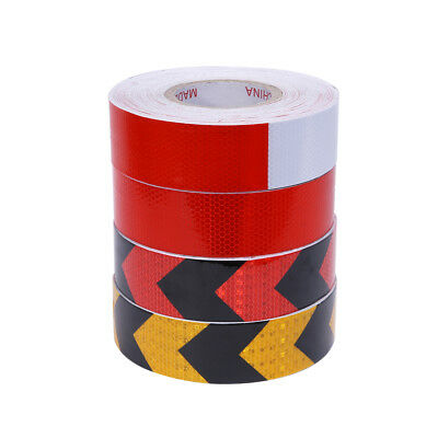 "Conspicuity Tape DOT-C2 Approved Reflective Safety Trailer Truck 2""x164ft 1 Roll"