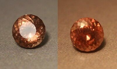 Tanzanian Colour Change Garnet 1.13ct - Rare & Gorgeous Stone