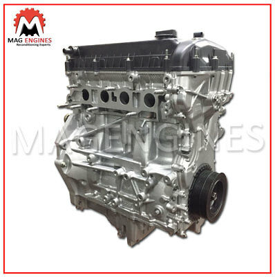 Engine Mazda Lf-De Lf-Ve For Mazda 3 Mazda 5, 6 Atenza 2.0 Ltr Petrol 2007-12