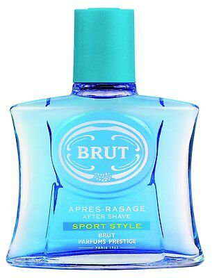 BRUT Aftershave Sport Style 100 ml
