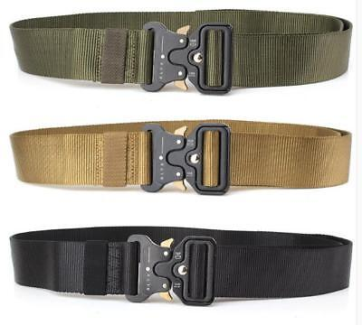 Tactical belt multifunction Vetements Gosha Rubchinskiy