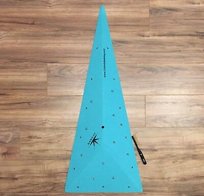 """Climbing Volume,  44""""L x 18""""W x 4.5""""T The Star Destroyer sToKedclimbing"""