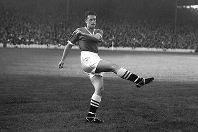 *stunning Photo* Chelsea 1959 Sylvan Anderton (Che-029)
