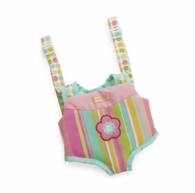 Manhattan 149240 Baby Stella Snuggle Up Front Carrier - New, Sealed