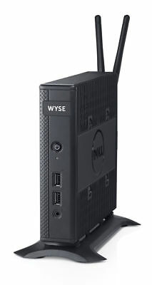 DELL WYSE 5010 D50D 16G FLASH 4G RAM Thin Client Wifi WES7