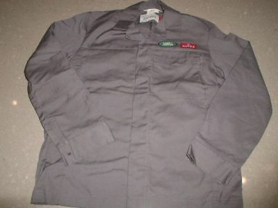 Original Rover Land Rover Longbridge Factory Assembly Line Jacket Overall M