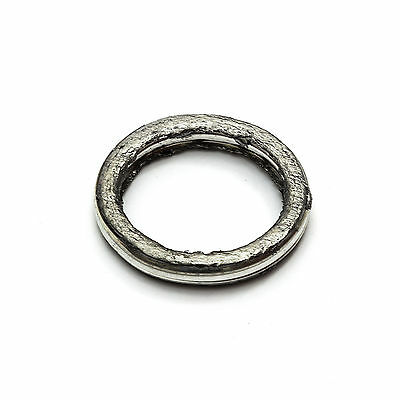 49cc 50cc Chinese Scooter Exhaust Gasket Keeway Lexmoto Pulse Kymco Zheijiang