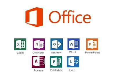 Microsoft Office 365 - Lifetime Subscription for Microsoft Word, Excel, etc.