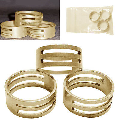 Brass Jump Ring Open/Close Tools For Jewellery Making Findings Helper Tool