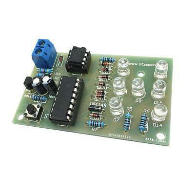 Hot Electronic Dice Suite Electronic Suite DIY Kits