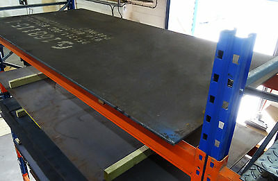 10mm S460 Structural steel sheets plates blanks profiles CUSTOM CUT ANY SIZE
