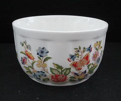 Aynsley Fine English Bone China COTTAGE GARDEN Small Variete Bowl