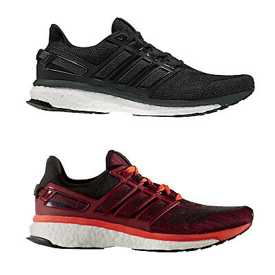 Adidas Performance Energy Boost Running Shoes Men Sports NEW