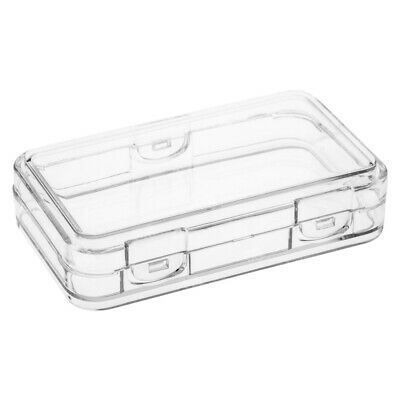 Stackable Clear Case for 10 oz Scottsdale Mint Stacker Silver Bar