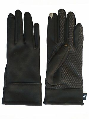 Isotoner Signature Womens Power Stretch SmarTouch Glove