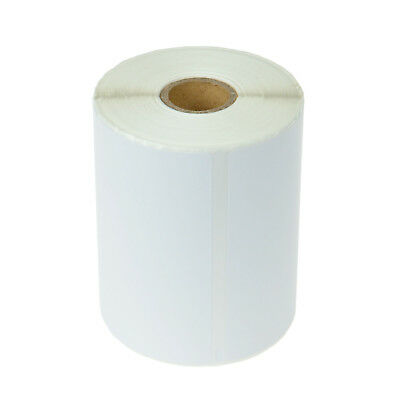 """4"""" 6'' Shipping and Postage Labels Compatible for Dymo 1744907 4XL 220 220/Roll"""