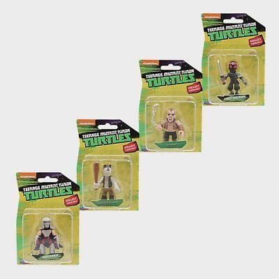 NEW Teenage Mutant Ninja Turtles Mini Figure Assorted