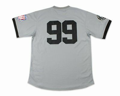 Headgear New York Black Yankees Negro League Baseball Jersey Short Sleeve  NWT 8be05b7d44d