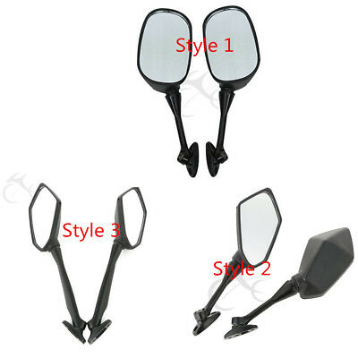 Rear View Side Mirrors For Honda CBR1000RR 2004-2007 CBR600RR 2003-2014 2005 06