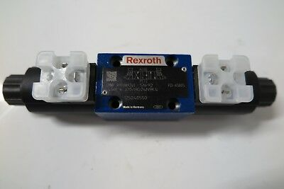 rexroth/atlas copco directional valve 4WE6J70/3177 3092 83