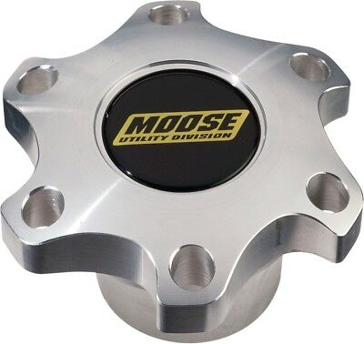 MOOSE UTILITY DIVISION Gas Cap Polished 0703-0713
