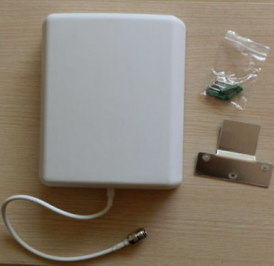 3G/4G  Mobile Cell Phone Signal Booster Repeater Amplifier Antenna