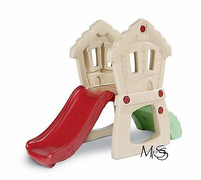 Little Tikes Hide and Seek Climber  *   Brand New