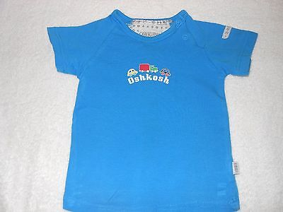 Oshkosh Baby Boys Top Size 00