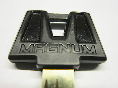 Millenco Magnum Yale superior everest high security dimple key blanks