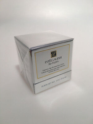 ESTEE LAUDER Re - Nutriv Intensive Age - Renewal Eye Creme 15ml OVP