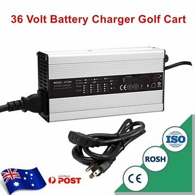 36 Volt Battery Charger Golf Cart 36V Charger For Ez Go Club Car DS EZgo TXT P6