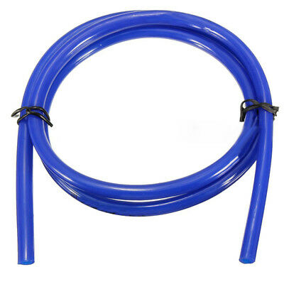 1M Oil Hose Motorcycle Fuel Line Petrol Tube Pipe For Honda Suzuki Yamaha 5mm